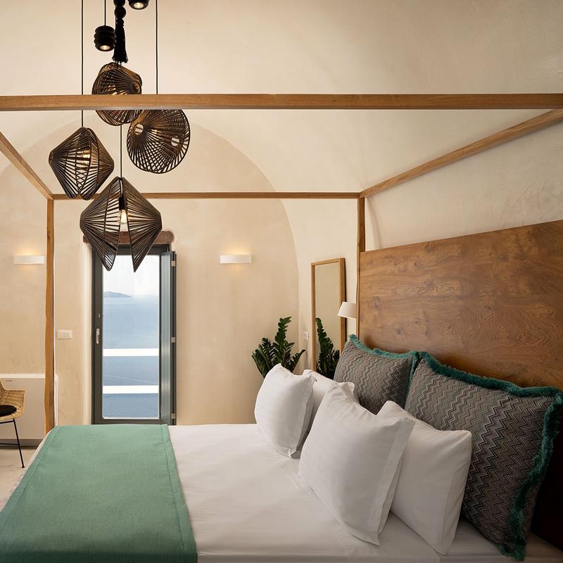 gala suites santorini hotel greece