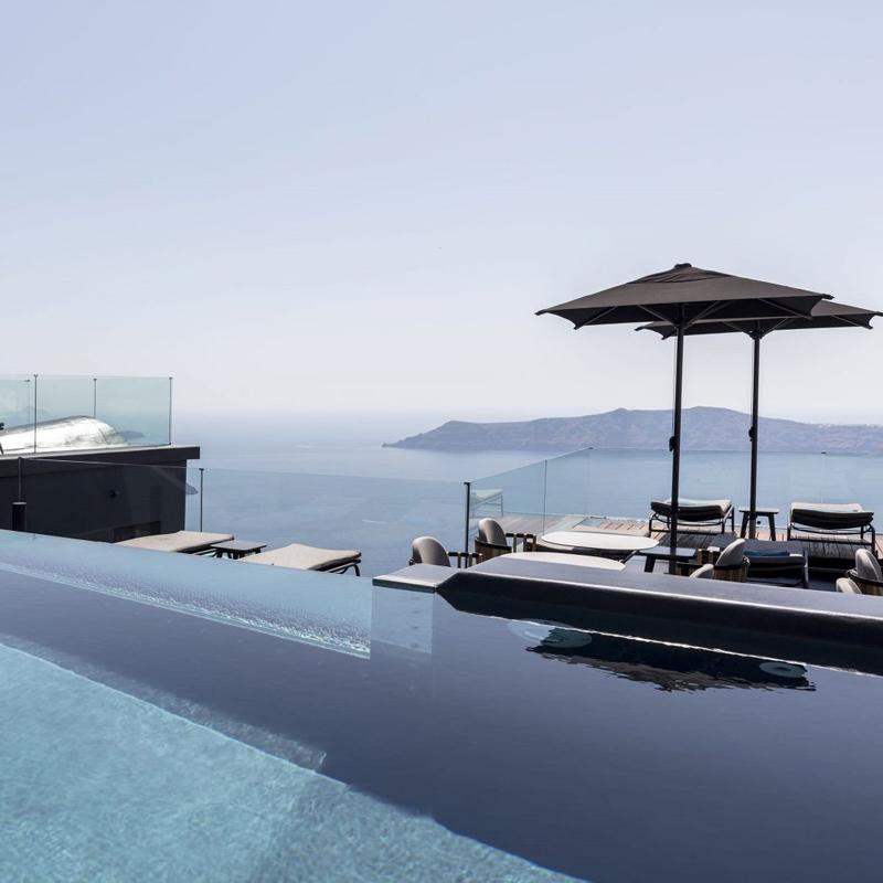 kivotos santorini hotel greece