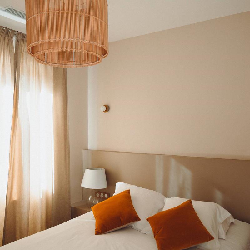 l'aiglon hotel suites appartements corsica france