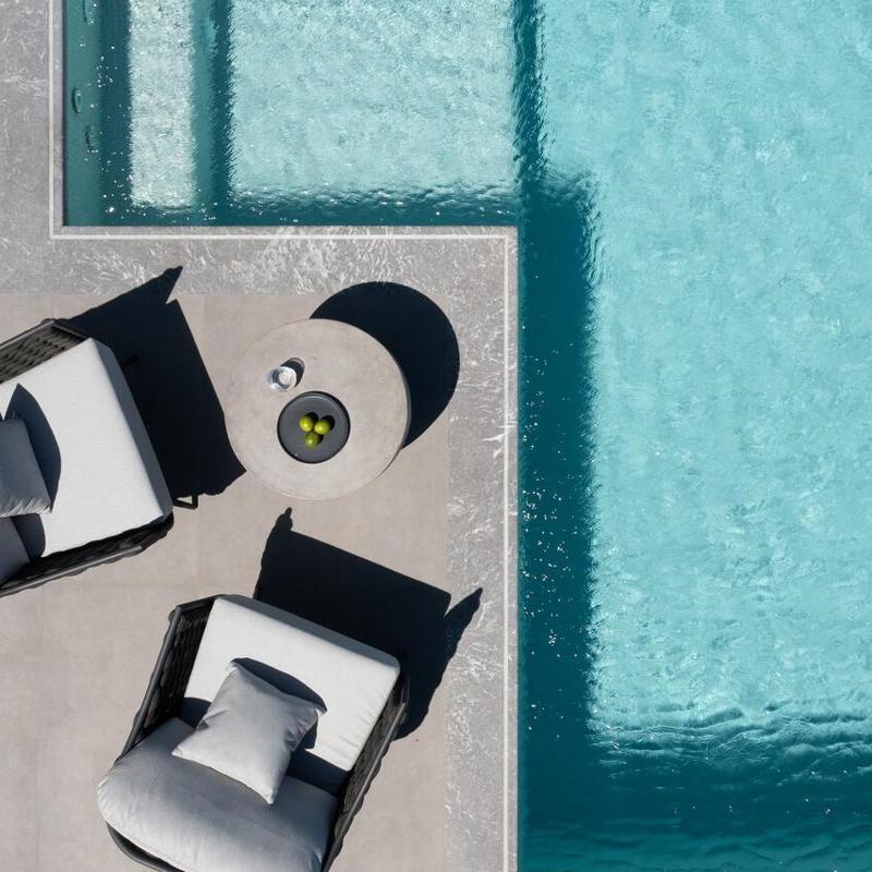 la ponta santorini hotel greece
