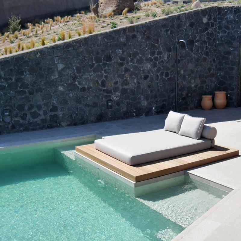 Lithi Luxury Retreat santorini greece