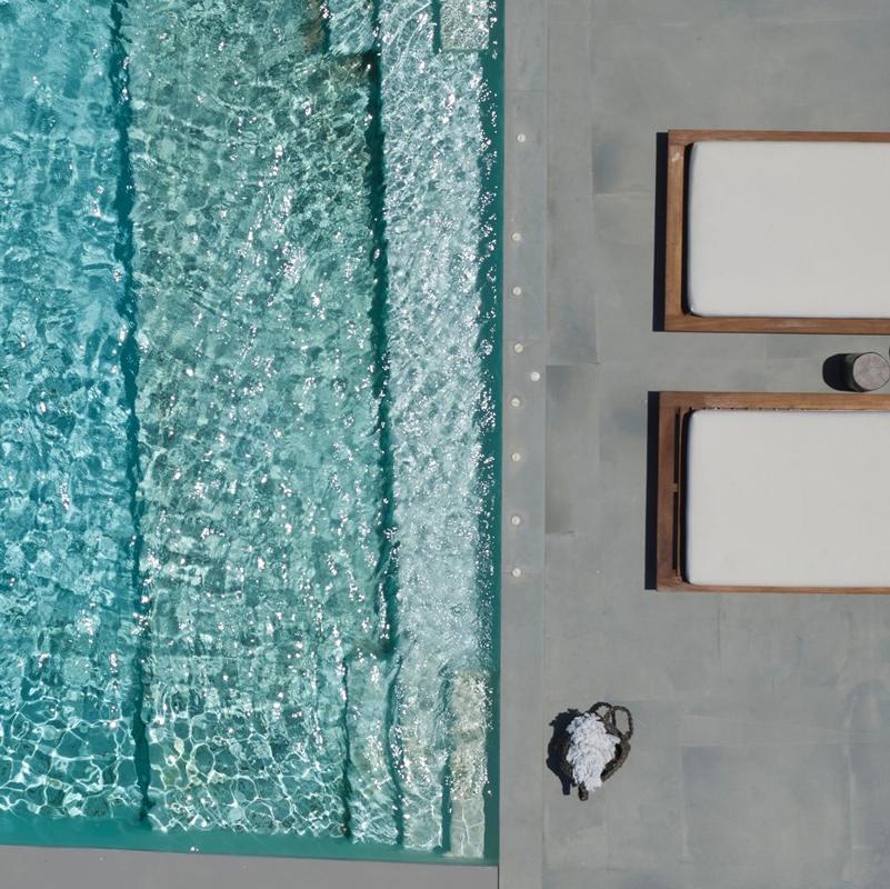 melidonia suites santorini hotel greece
