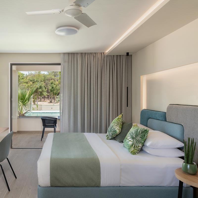 mossa well being hotel crete greece