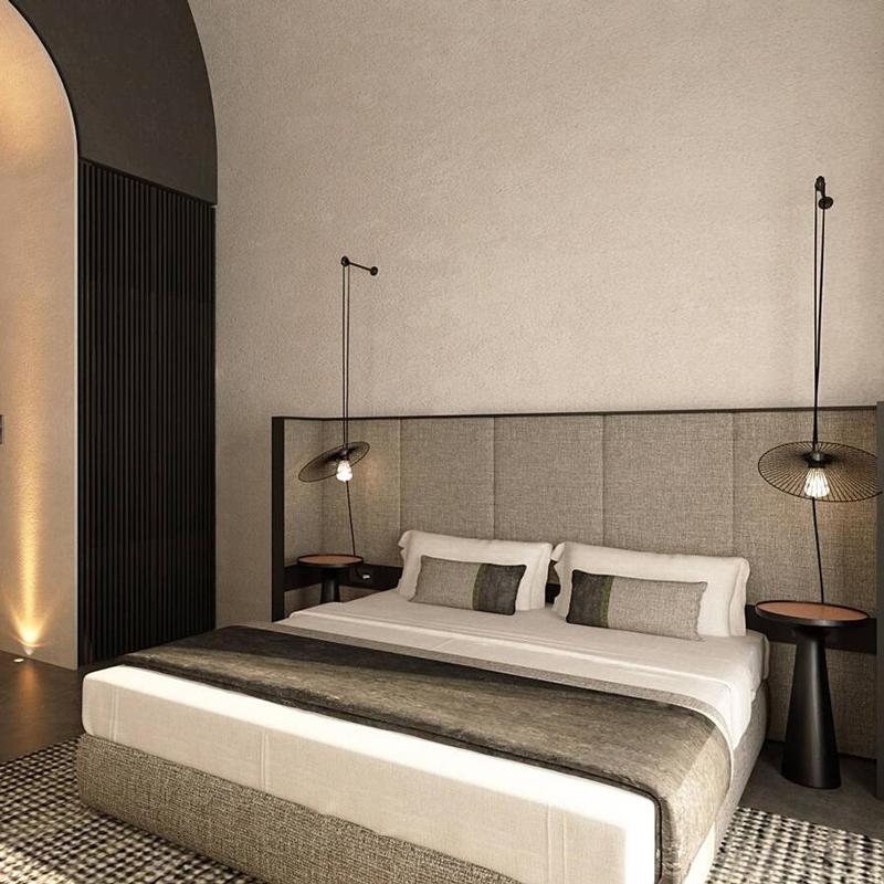 nimbus santorini oia greece hotel