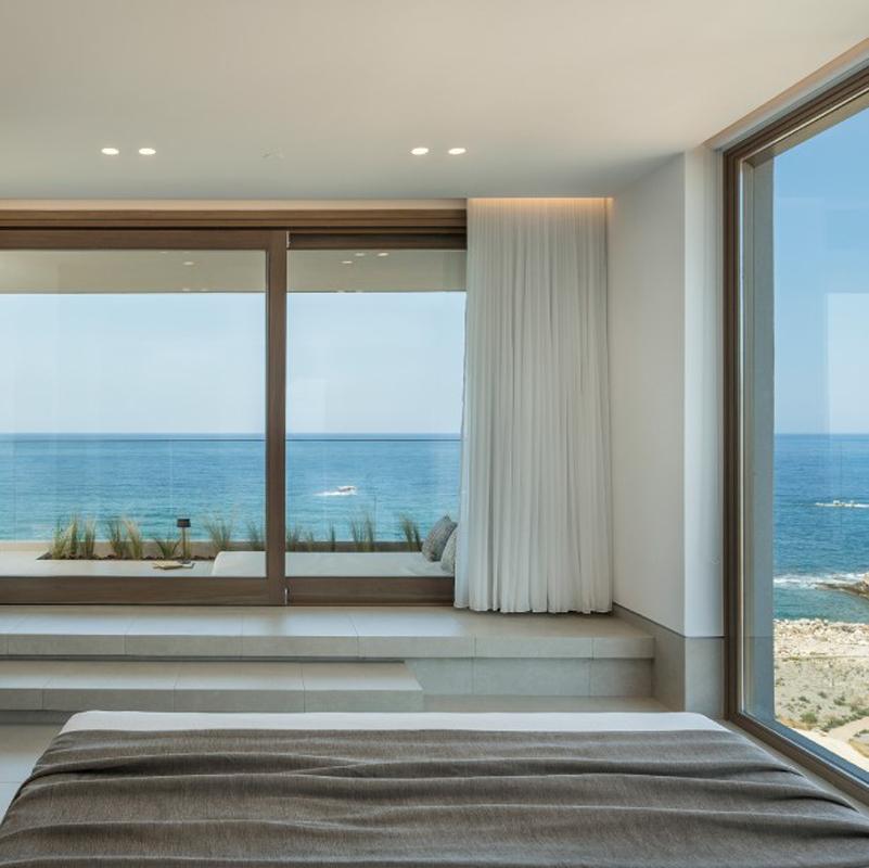 sensal hotel chania crete greece