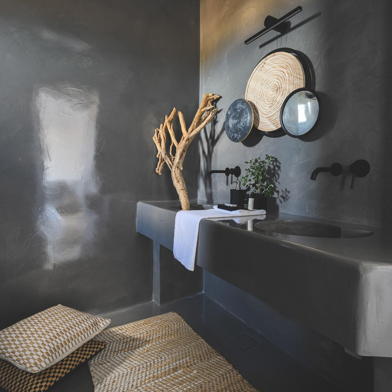 santolia art suites santorini hotel greece