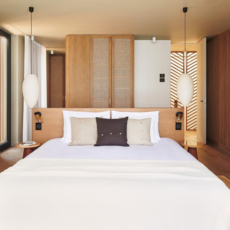 maslina resort hotel hvar croatia