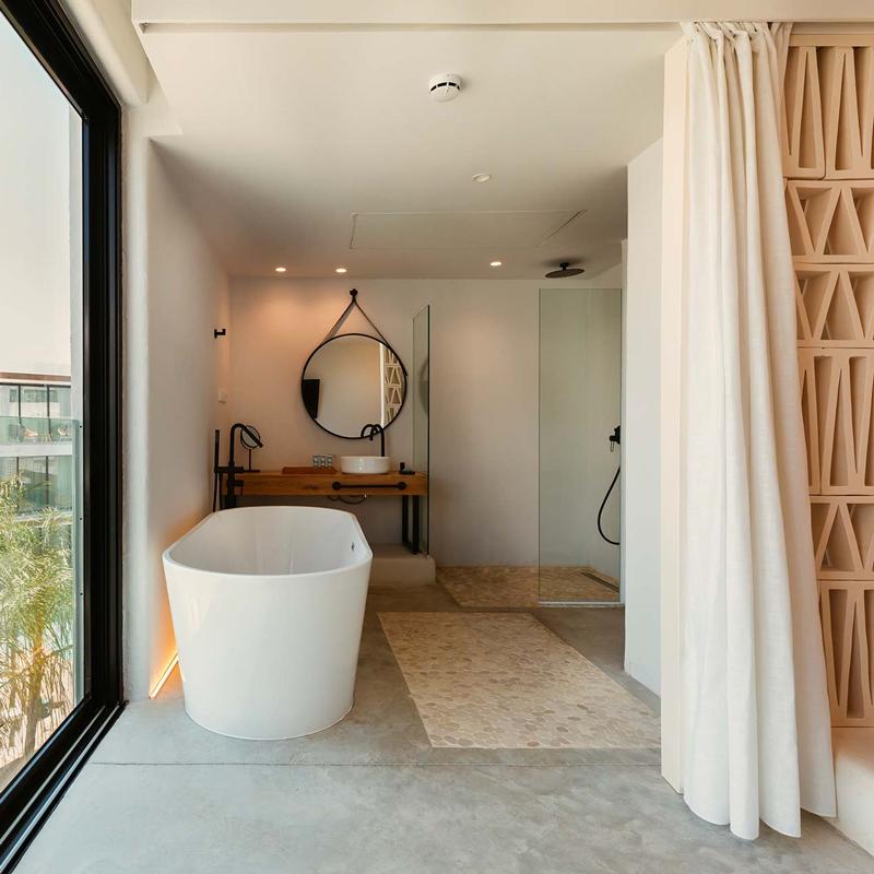 nativo hotel ibiza spain