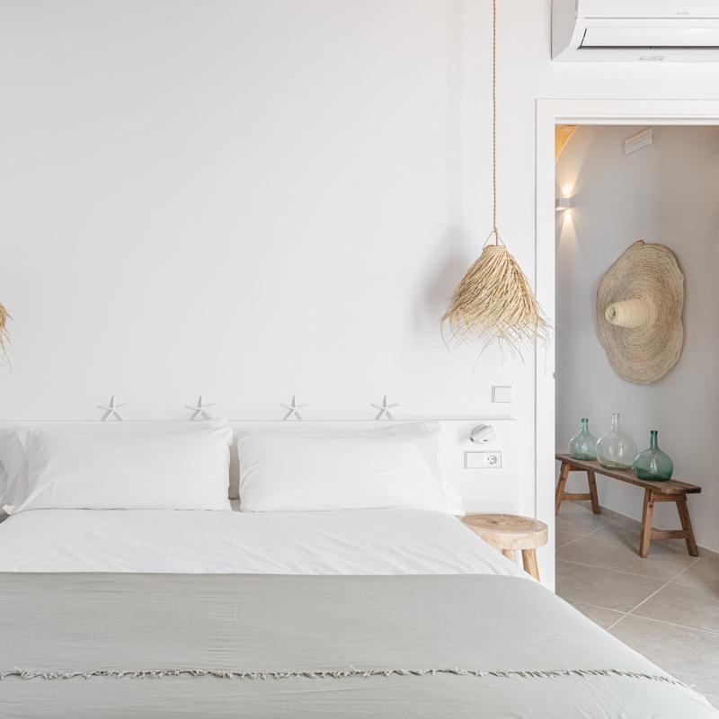 s'enclova petit hotel ciutadella menorca spain