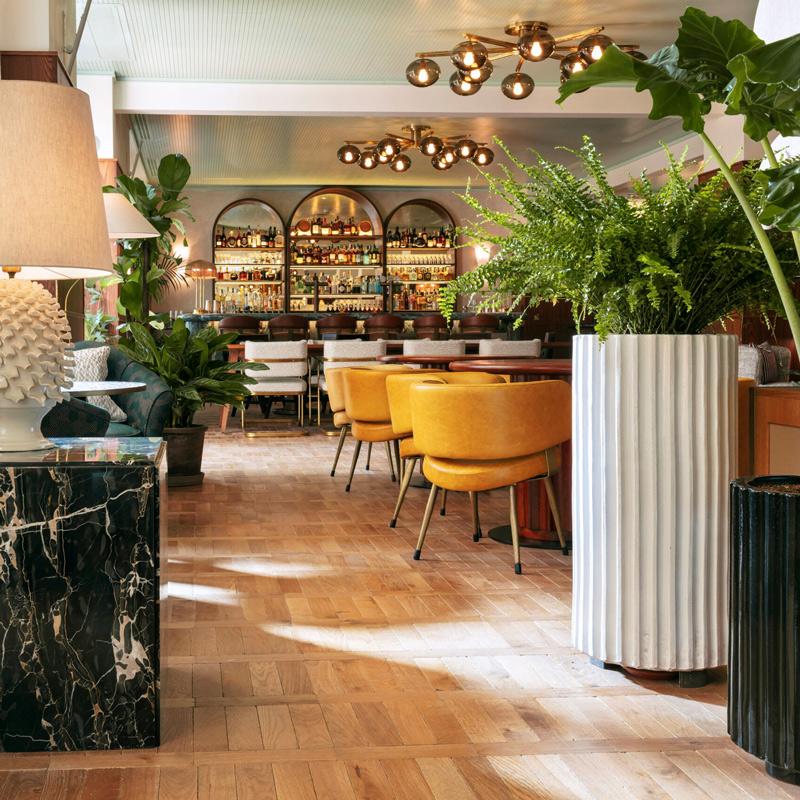 the hoxton roma italy hotel