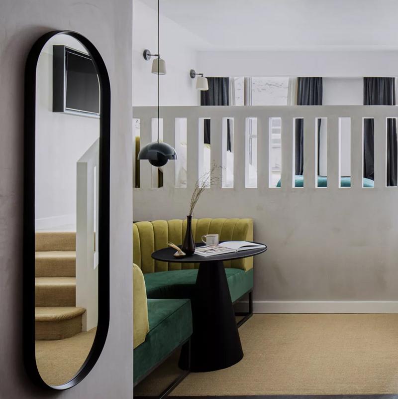 kingsland locke hotel dalston london england