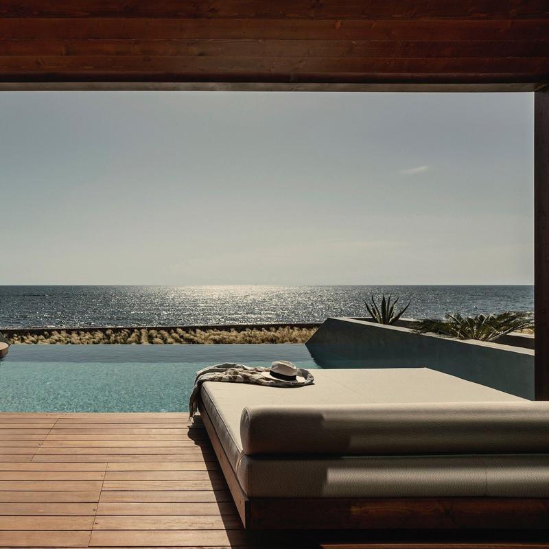meraviglia slow living hotel mitikas preveza greece block 722 architects