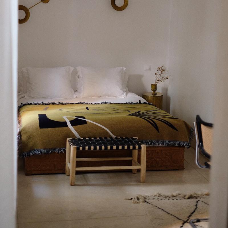 riad l'atelier marrakech morocco