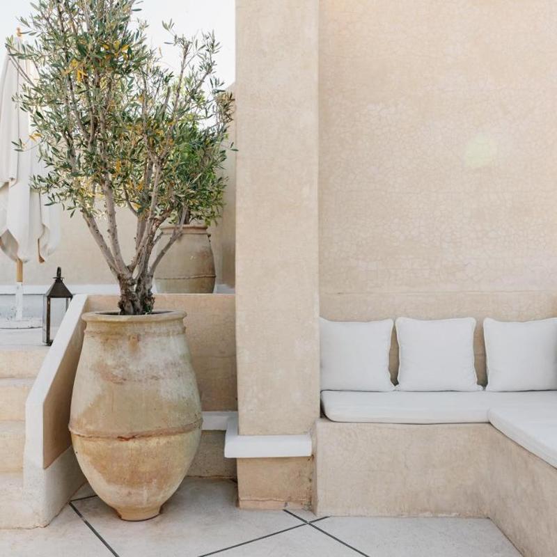 riad & spa azzouz hotel medina marrakech morocco