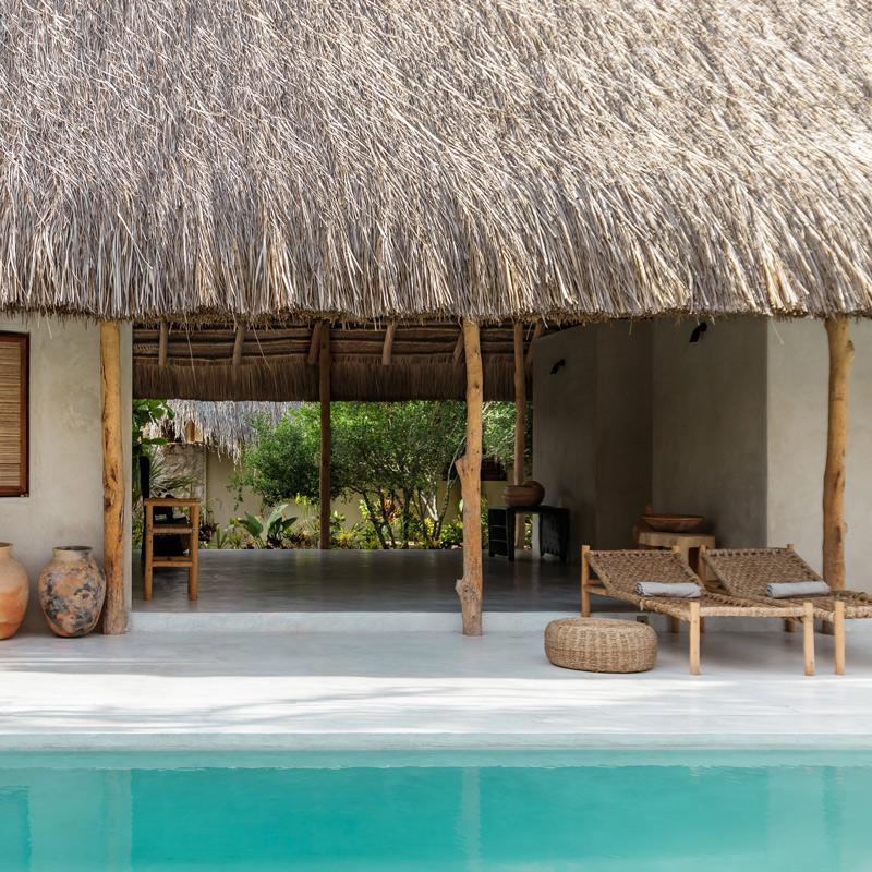 sussurro hotel manzambique