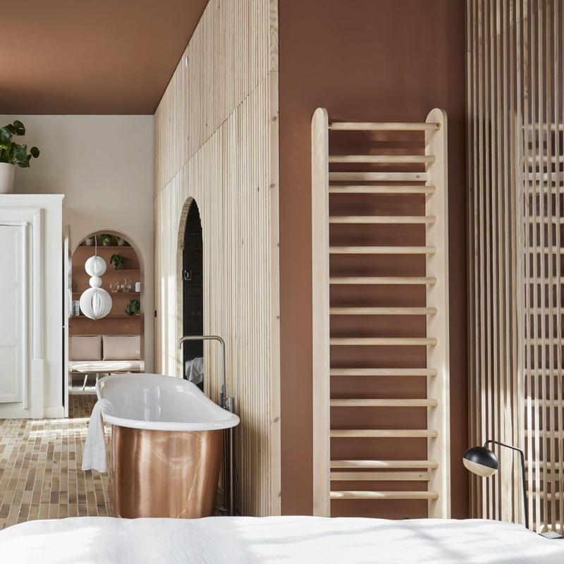 villa copenhagen hotel denmark earth suite eva harlou