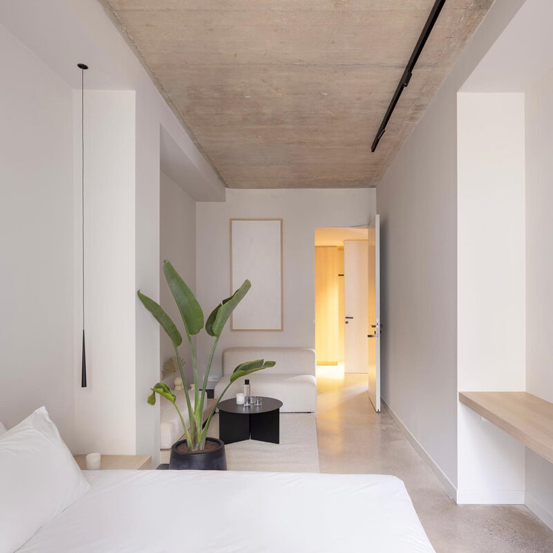 yours boutique hotel valencia spain
