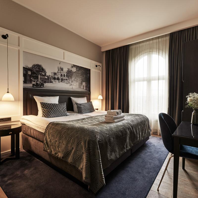 ascot hotel copenhagen denmark
